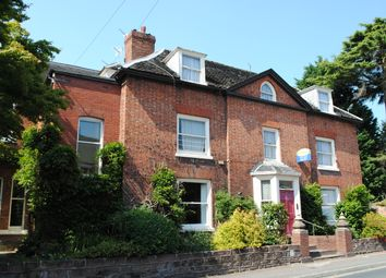 Thumbnail 1 bedroom flat to rent in Stafford Street, Market Drayton