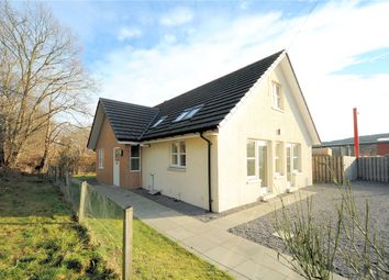 Thumbnail 3 bed detached house to rent in Apple Cottage, North Deeside Road, Banchory