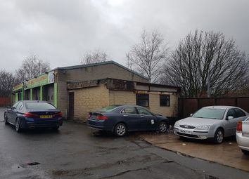 Thumbnail Light industrial for sale in Huddersfield, West Yorkshire