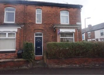 Thumbnail 3 bed end terrace house for sale in Dale Street, Edgeley