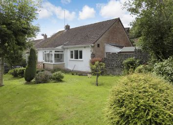 Thumbnail 2 bed bungalow for sale in Combe St Nicholas, Chard