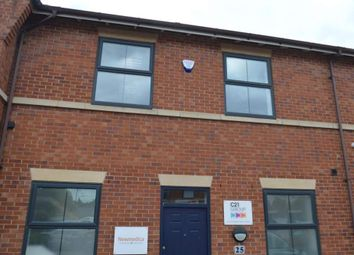 Thumbnail Office for sale in 25C Napier Court, Chesterfield