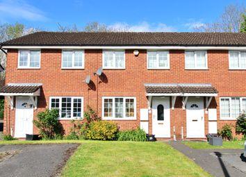 Thumbnail 2 bed terraced house for sale in Alder Way, Melksham, Wiltshire