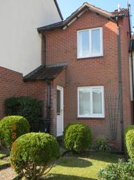 Thumbnail 2 bedroom end terrace house to rent in Steel Close, Honiton