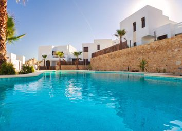 Thumbnail 2 bed apartment for sale in La Finca Golf And Spa Resort, Alicante, Spain