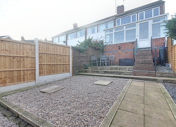 Thumbnail 3 bed end terrace house for sale in County Road, Gedling, Nottingham