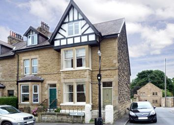 Thumbnail 4 bed property to rent in Duchy Avenue, Harrogate, North Yorkshire