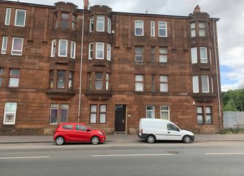 Thumbnail 1 bed flat for sale in Dalmarnock Road, Dalmarnock