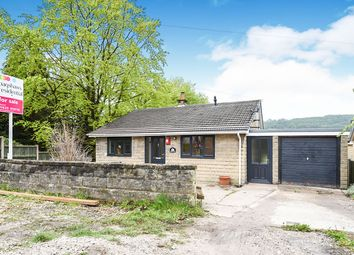 Thumbnail 4 bed detached house for sale in Thorncliffe Avenue, Darley Dale, Matlock