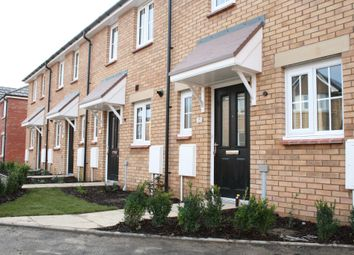 Thumbnail 2 bed end terrace house for sale in Railway Road, Rhoose Near Barry, Barry