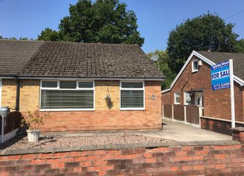 Thumbnail 2 bed semi-detached bungalow for sale in Lulworth Place, Walton-Le-Dale