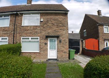 Thumbnail 2 bedroom semi-detached house for sale in Eastern Avenue, Speke, Liverpool