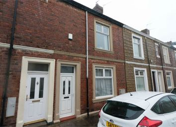 Thumbnail 2 bed terraced house for sale in Maple Street, Jarrow, Tyne And Wear