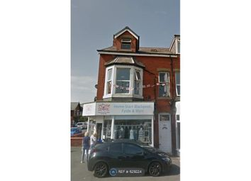 Thumbnail 4 bed flat to rent in St. Albans Road, Lytham St. Annes