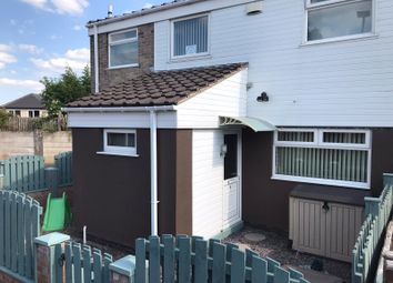 2 bed end terrace house for sale in Crofton Rise, High Green, Sheffield S35