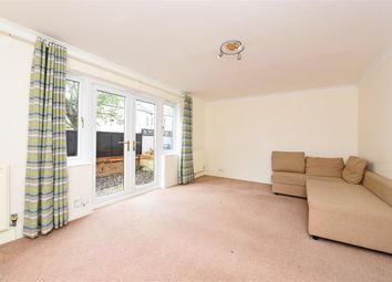 Thumbnail 2 bed flat to rent in Nairn Court, 7 Trinity Road, Wimbledon