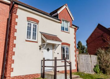 Thumbnail 4 bed detached house for sale in Farnborough Avenue, Rugby, Warwickshire