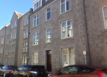Thumbnail 1 bedroom flat to rent in Ashvale Place Aberdeen, Aberdeen