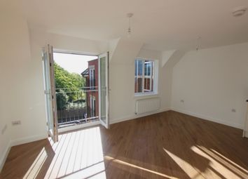 Thumbnail 2 bed flat for sale in Clementine Drive, Mapperley