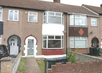 Thumbnail 3 bed terraced house to rent in Oaklands Road, Dartford