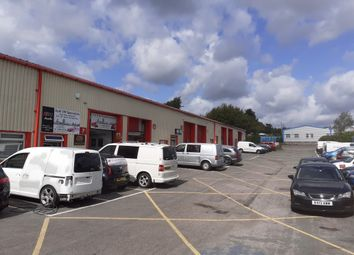 Thumbnail Light industrial to let in Unit 5, Eastlake Close, Litchard Industrial Estate