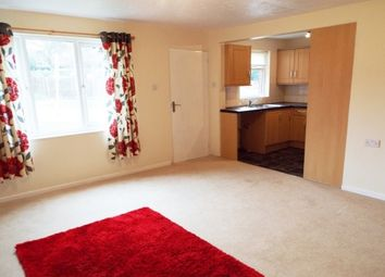 Thumbnail 2 bed flat to rent in Foxcroft Chase, Killamarsh, Sheffield
