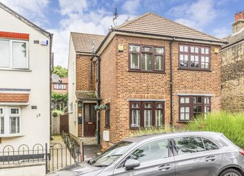 Thumbnail 2 bed semi-detached house for sale in Elm Grove, Woodford Green