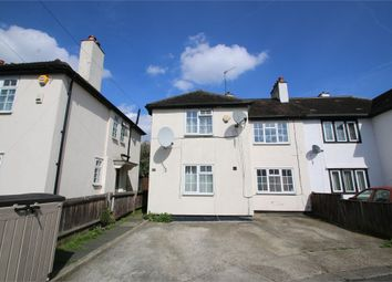 Thumbnail 3 bed semi-detached house for sale in Norbroke Street, East Acton, London