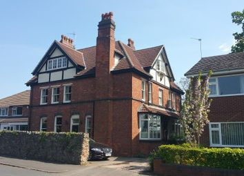 Thumbnail 6 bed detached house for sale in Norman Road, Bournville, Birmingham, West Midlands