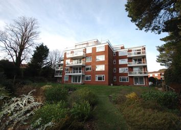 Thumbnail 3 bed flat for sale in 54 West Cliff Road, Bournemouth