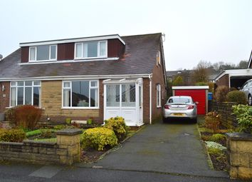 Thumbnail 2 bed bungalow for sale in Davids Lane, Springhead, Oldham