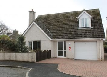 Thumbnail 3 bed property to rent in Ballacriy Park, Colby, Isle Of Man