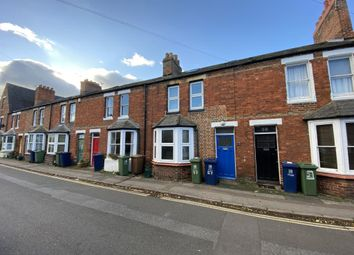 Thumbnail 3 bed terraced house for sale in Oxford, City