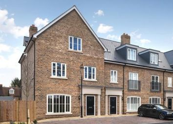 """4 bed property for sale in """"The Stanley"""" at Portland Gardens, Marlow SL7"""