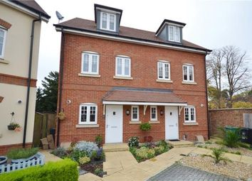 Thumbnail 3 bed semi-detached house for sale in Hoskins Court, Blenheim Place, Camberley