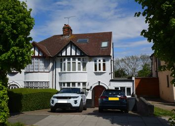 Thumbnail 5 bed semi-detached house for sale in Sunny Gardens Road, London