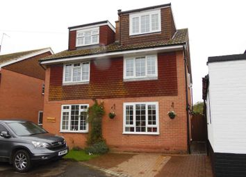 Thumbnail 3 bed semi-detached house for sale in Westmarsh, Canterbury