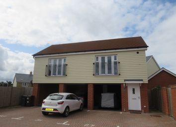 Thumbnail 2 bed property for sale in Withers Road, Romsey
