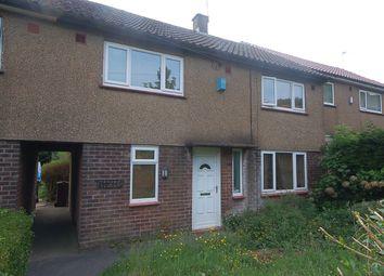 Thumbnail 3 bed terraced house for sale in Skye Crescent, Blackburn