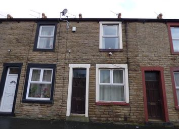 Thumbnail 2 bed terraced house for sale in Albert Street, Burnley, Lancashire