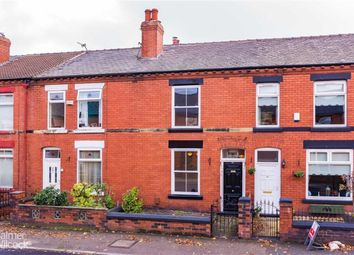 Thumbnail 3 bed terraced house for sale in Hamilton Street, Atherton, Manchester
