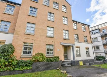 Thumbnail 1 bed flat for sale in Gibson House, Foundry Square, York