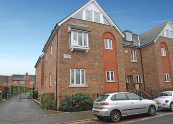 Thumbnail 2 bedroom flat to rent in Canham House, Wincliff Road, Tonbridge, Kent
