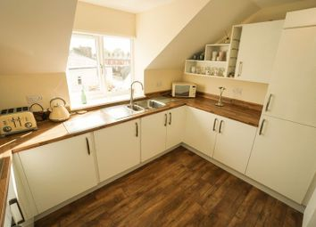 Thumbnail 2 bed flat for sale in Beaumont Rise, Bolton