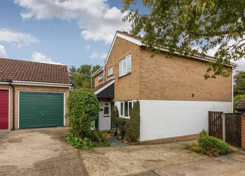 Thumbnail 4 bed property to rent in Craiglands, St.Albans