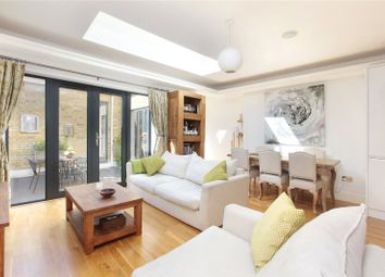 Thumbnail 2 bed flat for sale in Trinity Road, Tooting Bec, London