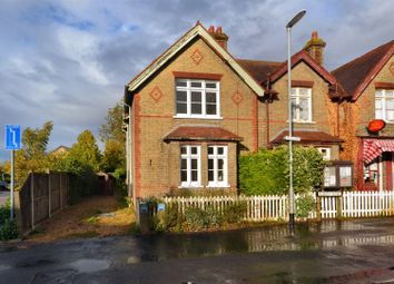 Thumbnail 3 bedroom semi-detached house to rent in Main Street, Stow-Cum-Quy, Cambridge