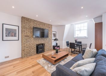 Thumbnail 2 bed property to rent in Thackeray House, Culford Gardens, London
