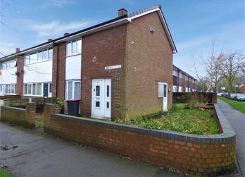 Thumbnail 2 bed end terrace house for sale in Raven Drive, Irlam, Manchester