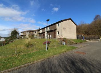 Thumbnail 2 bed flat for sale in 2 Craignish Place, Lochgilphead